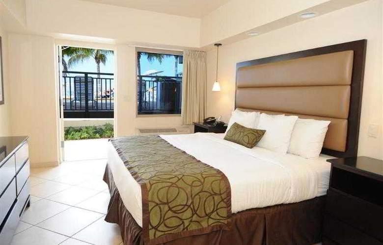 Best Western Plus Beach Resort - Hotel - 166