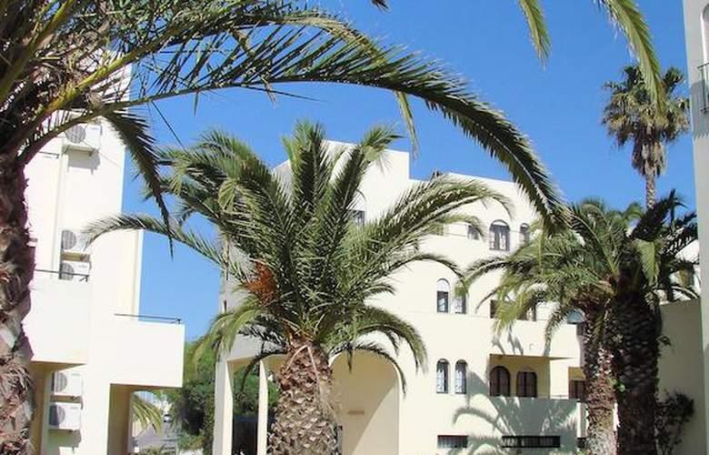 Clube Alvorferias - Hotel - 0