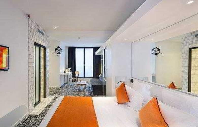 Best Western Premier Faubourg 88 - Hotel - 15