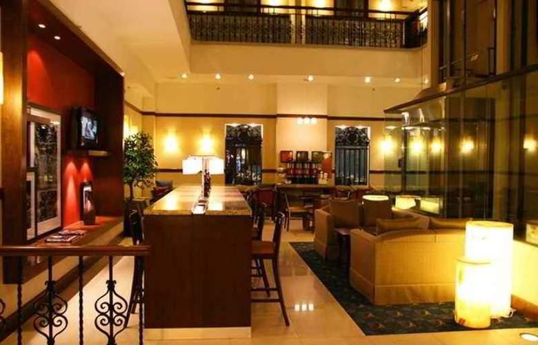 Hampton Inn & Suites Centro Historico - Hotel - 14