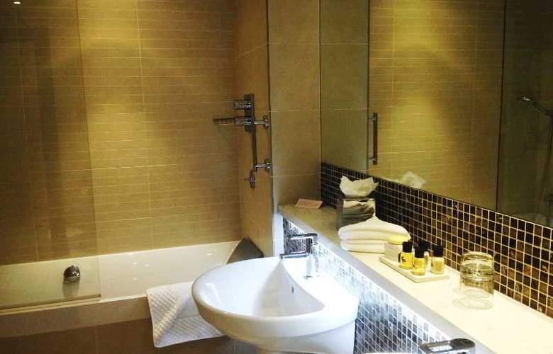 Hotel du Vin & Bistro Wimbledon - Hotel - 7