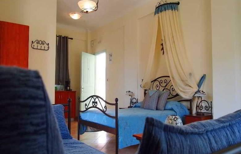 Kalya Suites - Room - 1