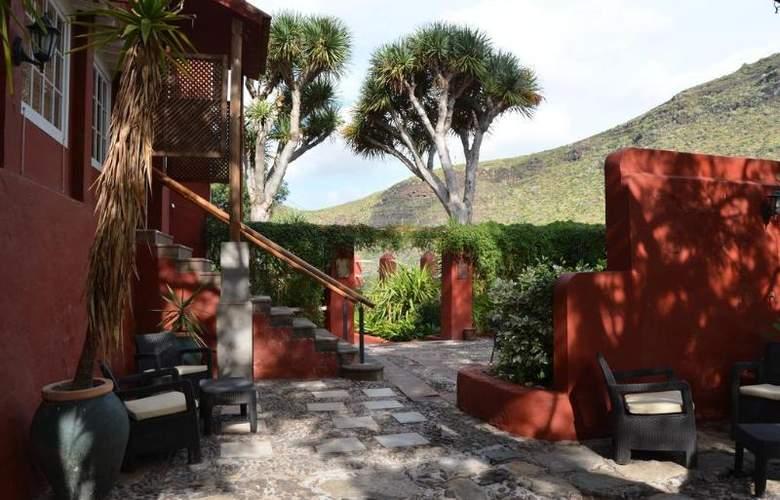 Rural Las Longueras - Hotel - 6