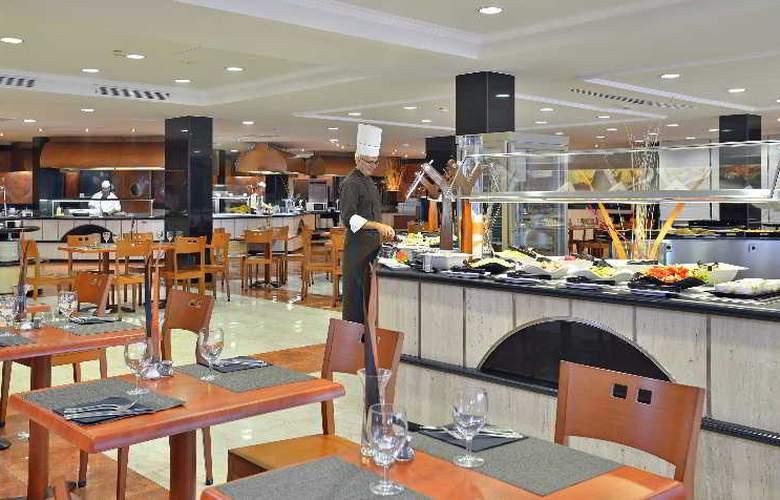 Sol Guadalupe - Restaurant - 27
