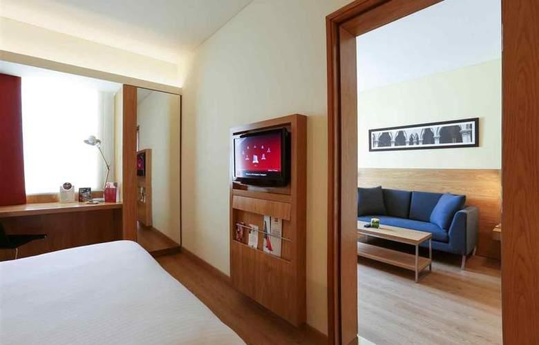 Hotel ibis Bengaluru Techpark - Room - 5