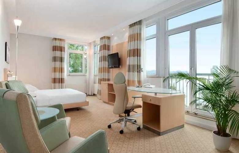 Hilton Bonn - Hotel - 9