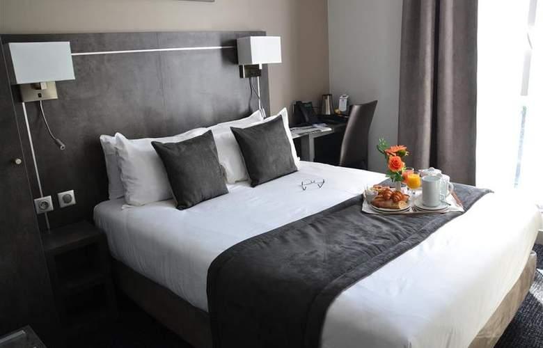 Best Western Paris Italie - Room - 25