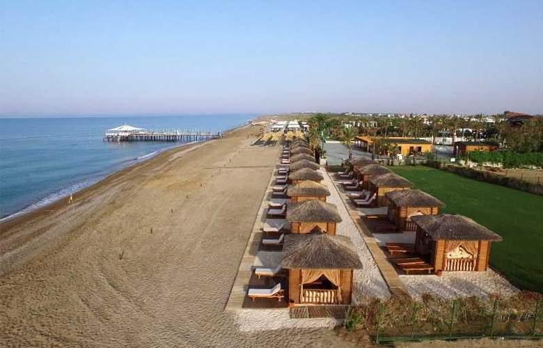 Alva Donna Hotel&Spa - Beach - 26