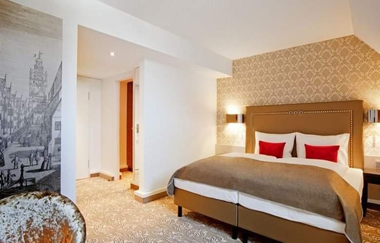 Steigenberger Drei Mohren - Room - 4