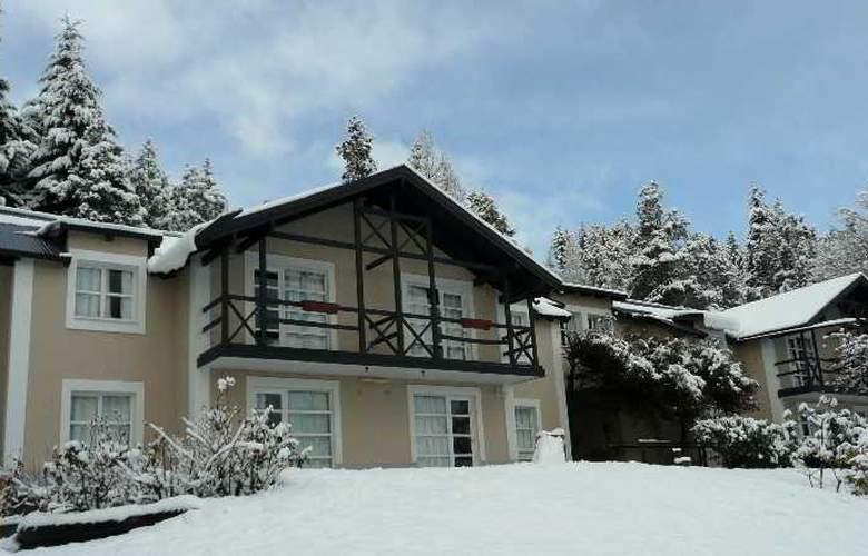 Aldea Andina Resort - Hotel - 8