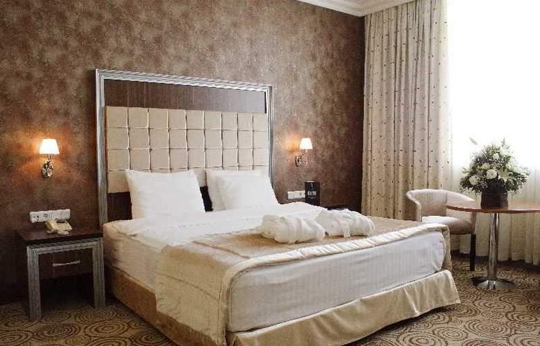 Elite Hotel Dragos - Room - 0