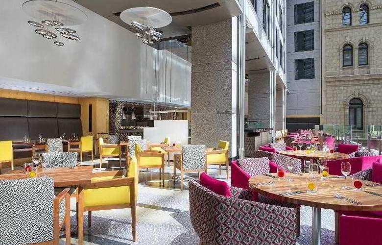 The Westin Sydney - Restaurant - 40