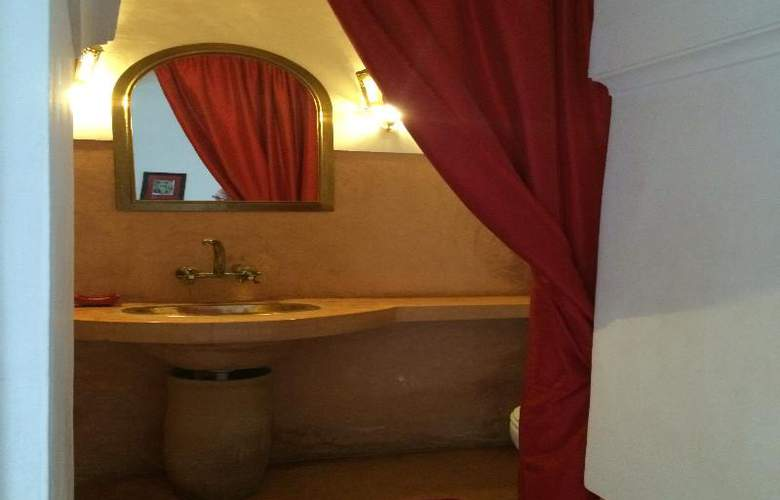 Dar Nabila - Room - 35