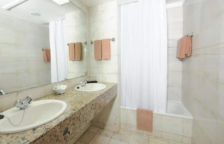 Senator Puerto Plata Spa Resort - Room - 9