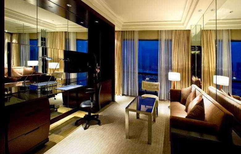 Four Points By Sheraton Hanzghou - Room - 10