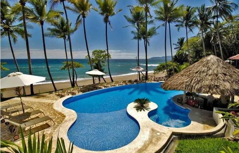 Tango Mar Beach And Golf Resort - Pool - 7