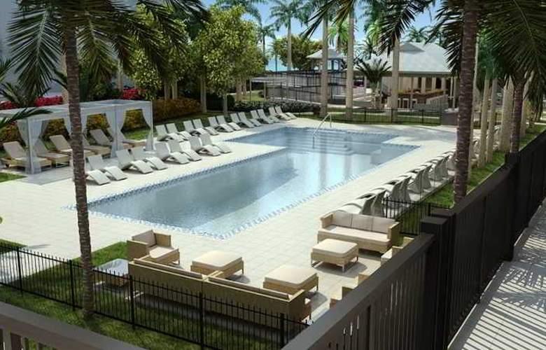 The Gates Hotel Key West - Pool - 3