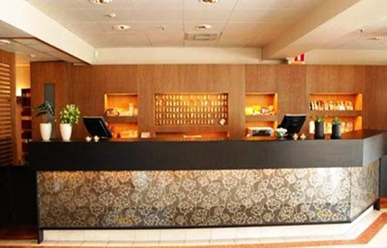 Comfort Hotel Nouveau - General - 1