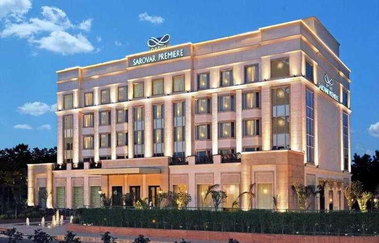 Optus Sarovar Premier - Hotel - 0