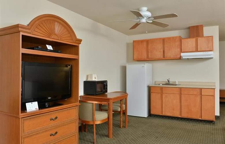 Best Western Lake Hartwell Inn & Suites - Room - 58