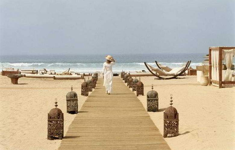 Sofitel Agadir Royal Bay - Beach - 5