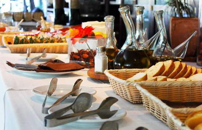Campomar Playa - Restaurant - 34