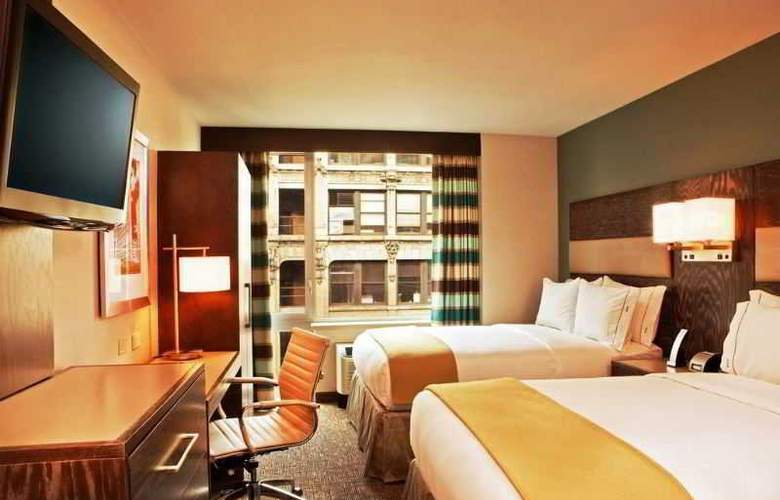 Holiday Inn Express Manhattan Times Square South - Room - 2
