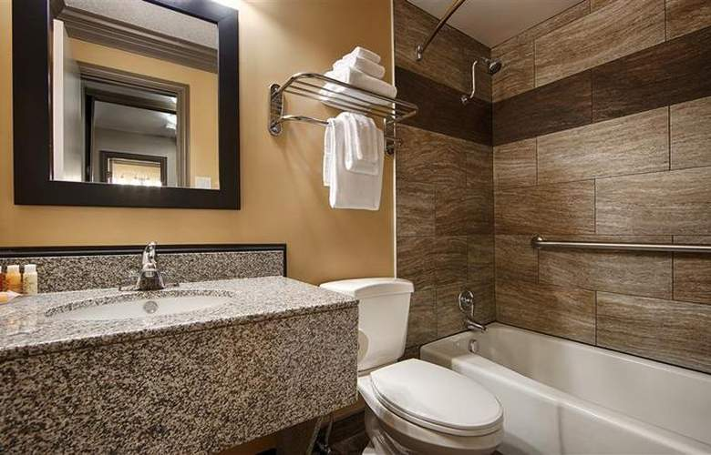 Best Western Plus Austin City Hotel - Room - 100