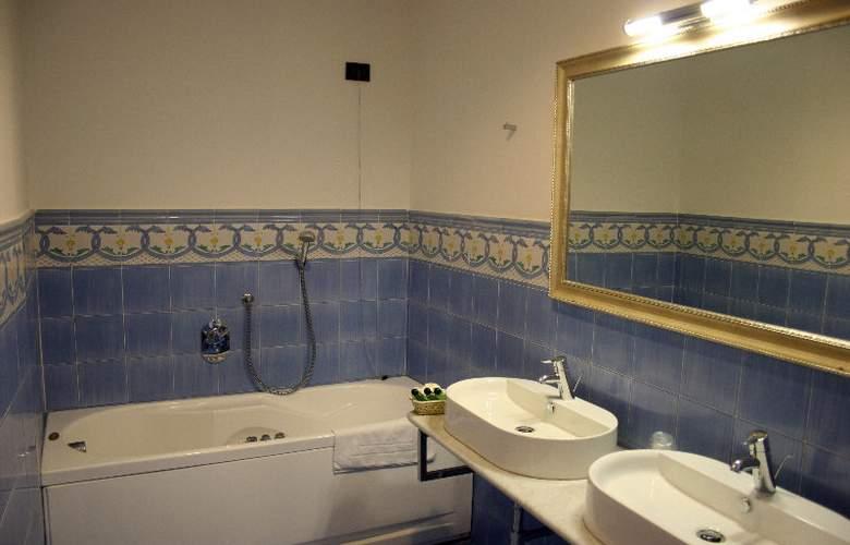 Punta Campanella Resort & Spa - Room - 8