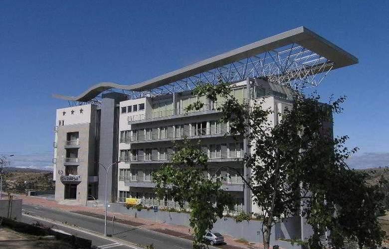 Hotel Vanguarda - Hotel - 6