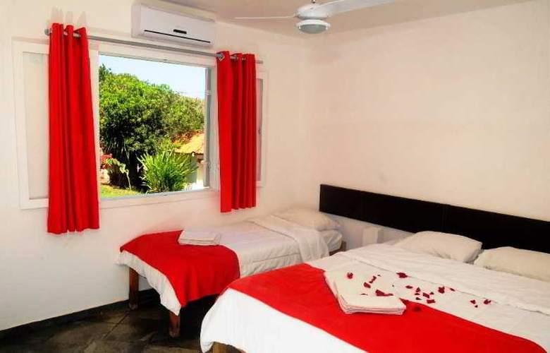 Latitud Hotel - Room - 22
