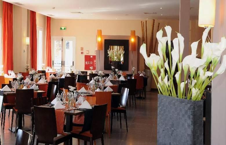 Enotel Baia - Restaurant - 12