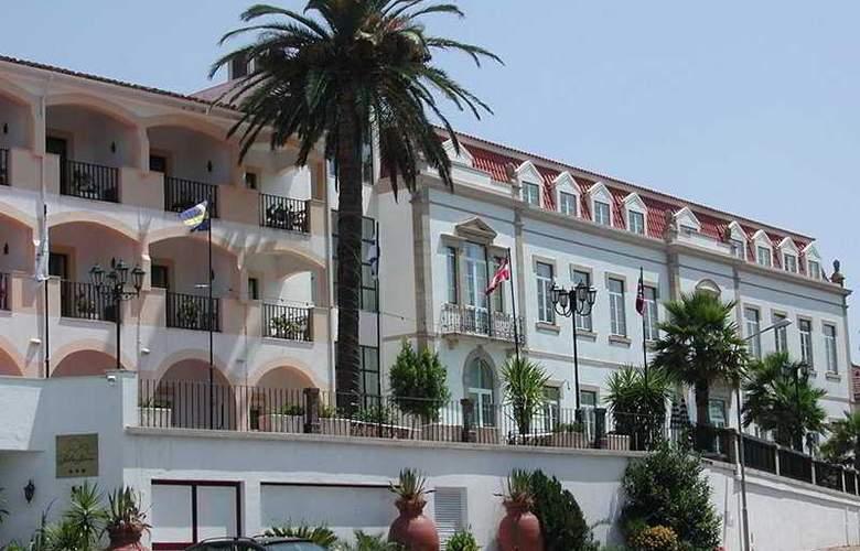 Sol e Serra Golf - Hotel - 0