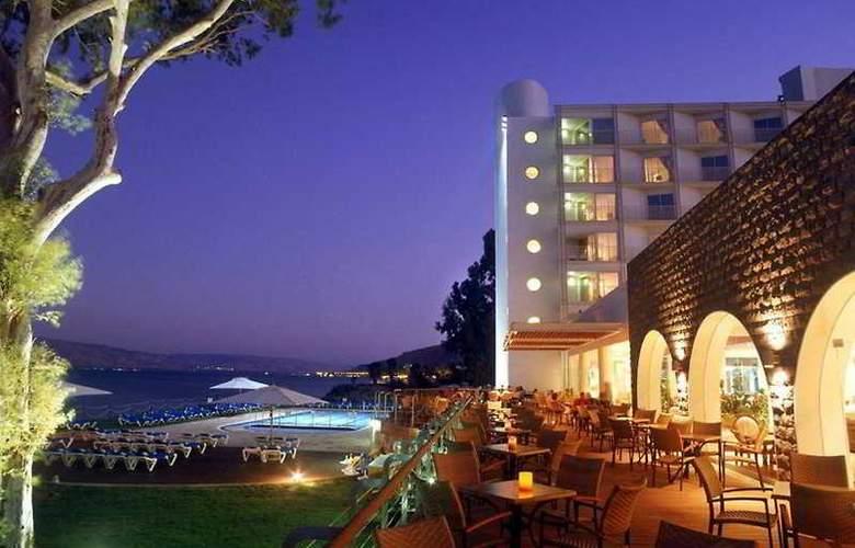 The Rimonim Galei Kinneret - Hotel - 0