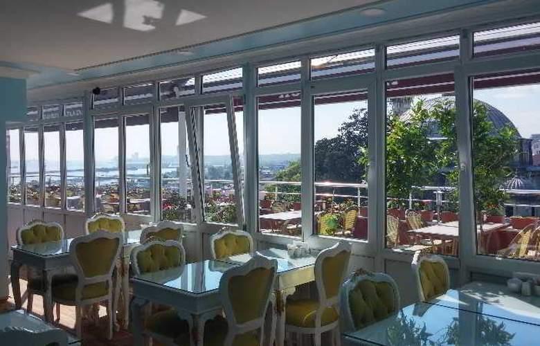 Dara Hotel - Restaurant - 21