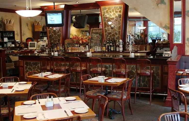 Days Inn Montreal Downtown - Restaurant - 2