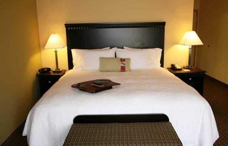 Hampton Inn & Suites Tulsa North/Owasso - Hotel - 4