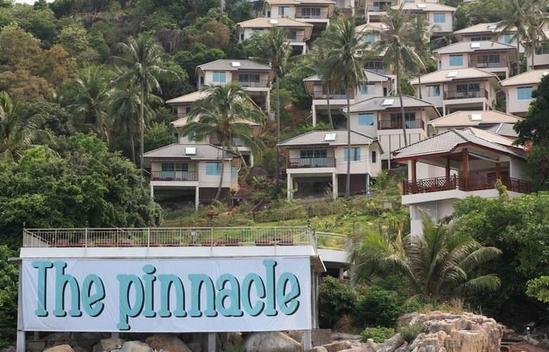 Pinnacle Koh Tao Resort - General - 1