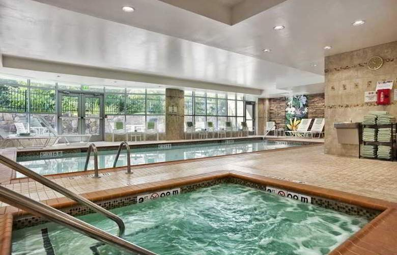 Homewood Suites by Hilton Rockville-Gaithersburg - Pool - 5
