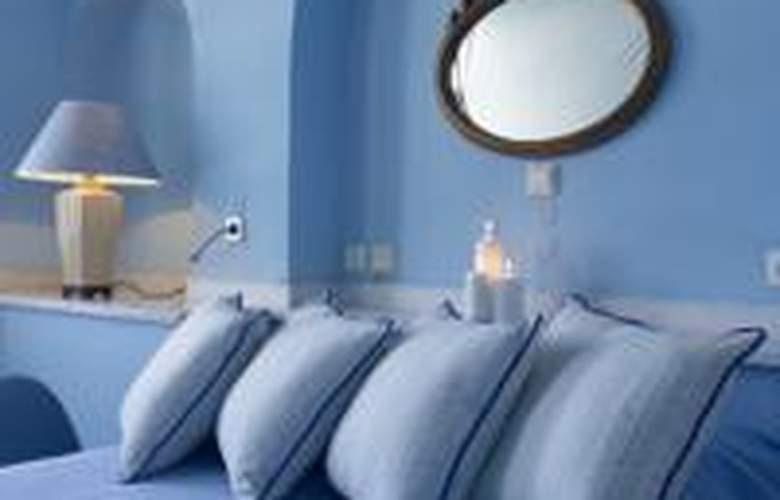 Thalassa Resort Santorini - Room - 9