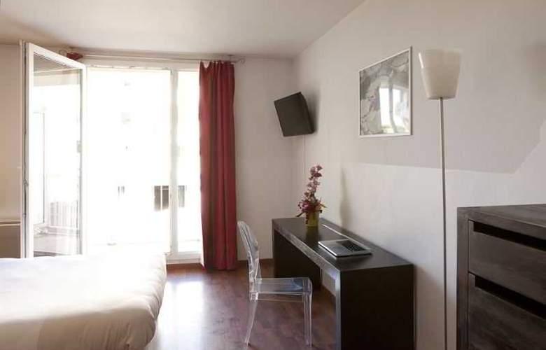 Ruby Suites - Room - 7
