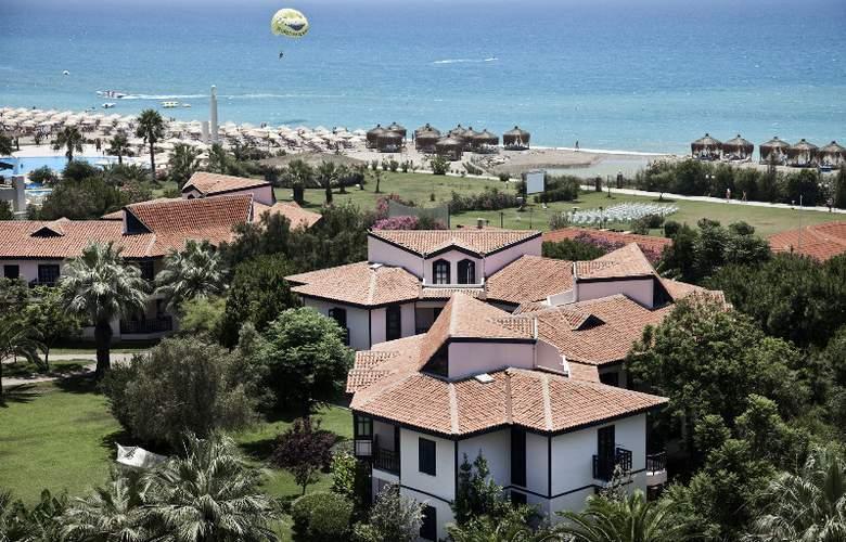 Sunrise Park Resort & Spa - Hotel - 0