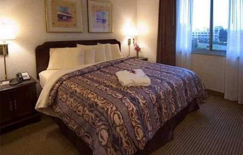 Embassy Suites Hotel Syracuse - Room - 4