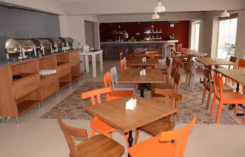 Bodrum Eos hotel - Restaurant - 24