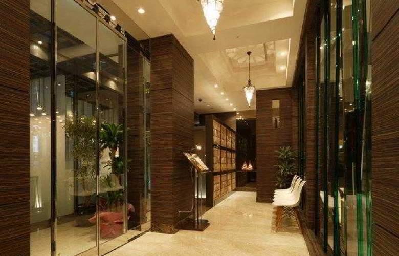 Citadines Central Shinjuku Tokyo - Hotel - 4