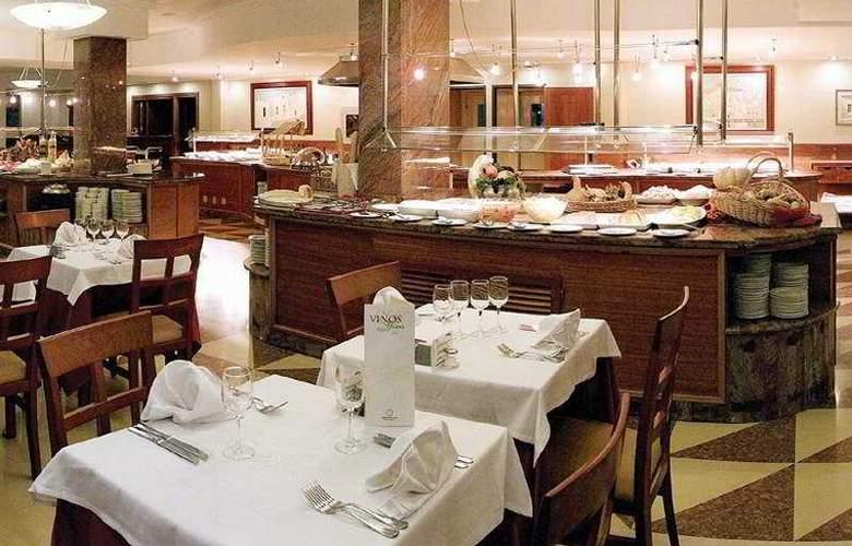 Bellamar - Restaurant - 6