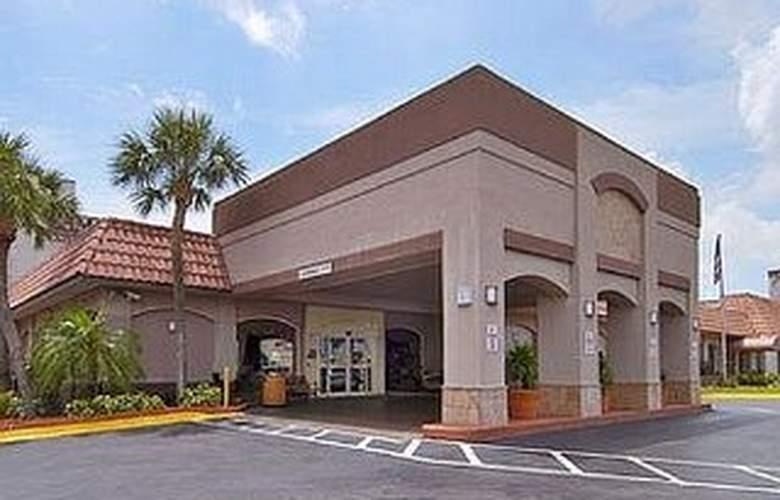 Ramada Plaza Fort Lauderdale - Hotel - 0