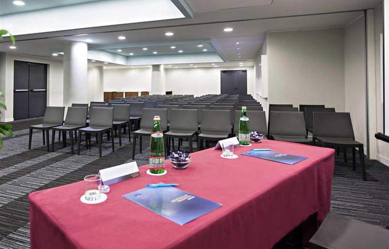 Novotel Rome Eur - Conference - 11