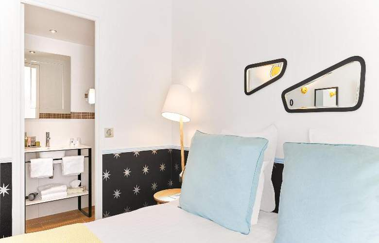 Saint Augustin Elysees - Room - 16