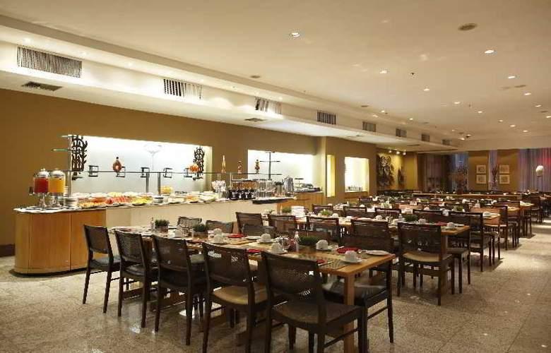 Royal Rio Palace Hotel - Restaurant - 5